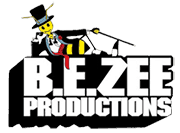 B.E.ZEE Productions Logo